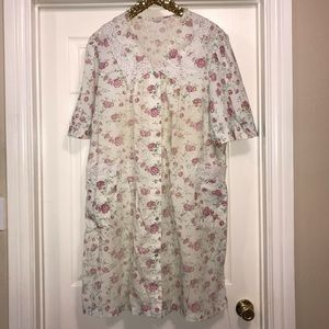Vintage nightdress/mumu